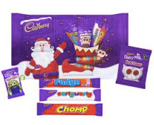 Cadbury's Small Selection Box