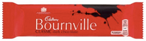 Cadbury Bournville Classic Dark chocolate
