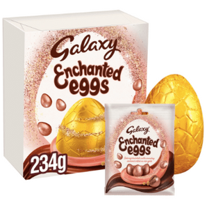 Galaxy Enchanted Large Egg