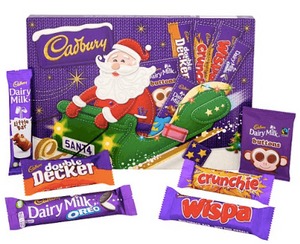Cadbury's Medium Selection Box