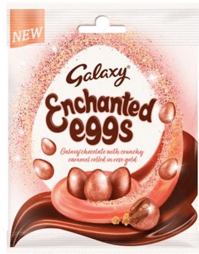 Galaxy Enchanted Eggs NEW