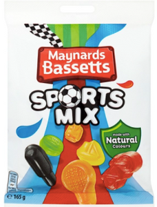 Sports Mix Bags