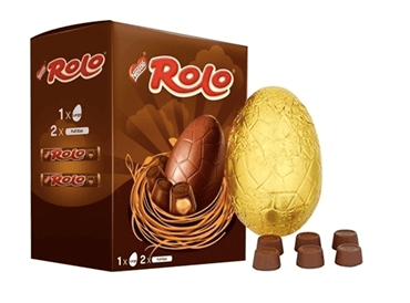 Rolo Large Easter Egg