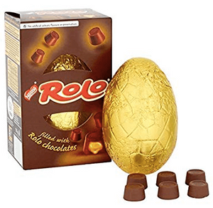 Rolo Easter Egg small