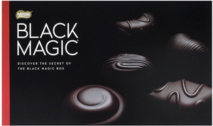 Black Magic Large box