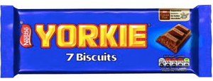 Yorkie 7 Chocolate Biscuits