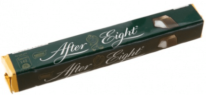After Eight Rolls