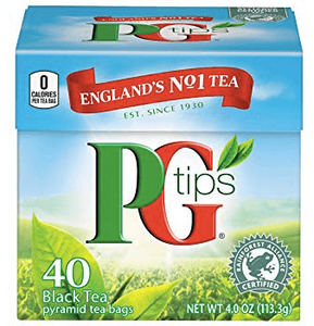 PG Tips Tea 40 bags