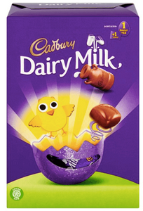 Cadburys Dairy Milk Small Egg