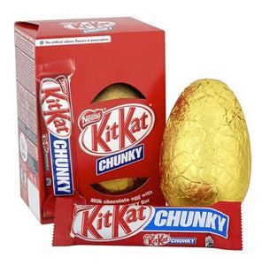 Kit Kat Chunky Medium Easter Egg