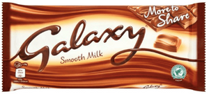 Galaxy chocolate Large Bar
