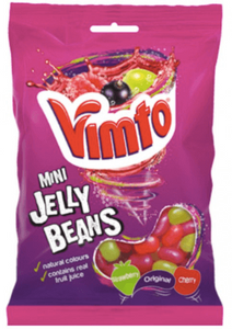 Vimto Mini Jelly Beans