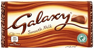 Galaxy Chocolate Medium Bar
