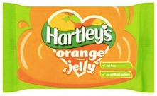 Hartley's Orange Jelly