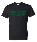 Packer Boys' Swim & Dive Apparel