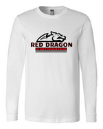 Moorhead Red Dragons Swimming Team Apparel