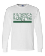 Packers Team Long Sleeve T-shirt