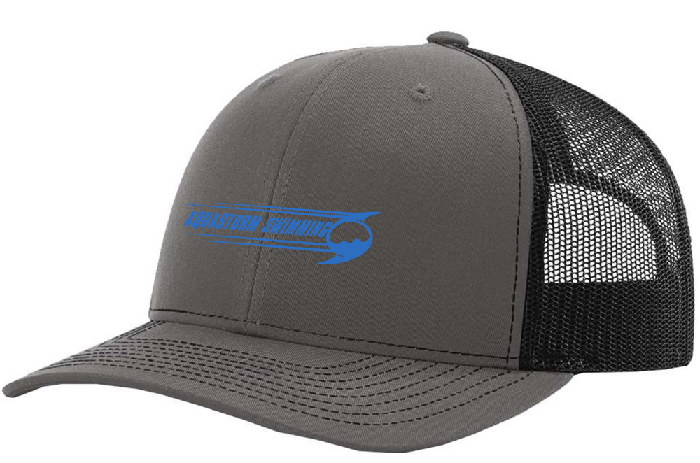 EMBROIDERED Trucker's SnapBack Team Hat
