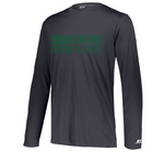 Packer Long Sleeve DriFit T-shirt (Alt. Design)