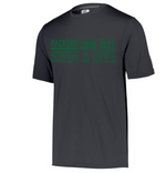 Packer Short Sleeve DriFit T-shirt (Alt. Design)