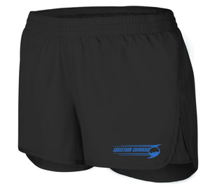 Ladies Running Shorts