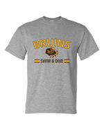 Bruins Short Sleeve T-shirt