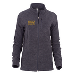 Bruins Team Fleece Jacket