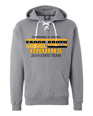 Fargo South State Hoodie