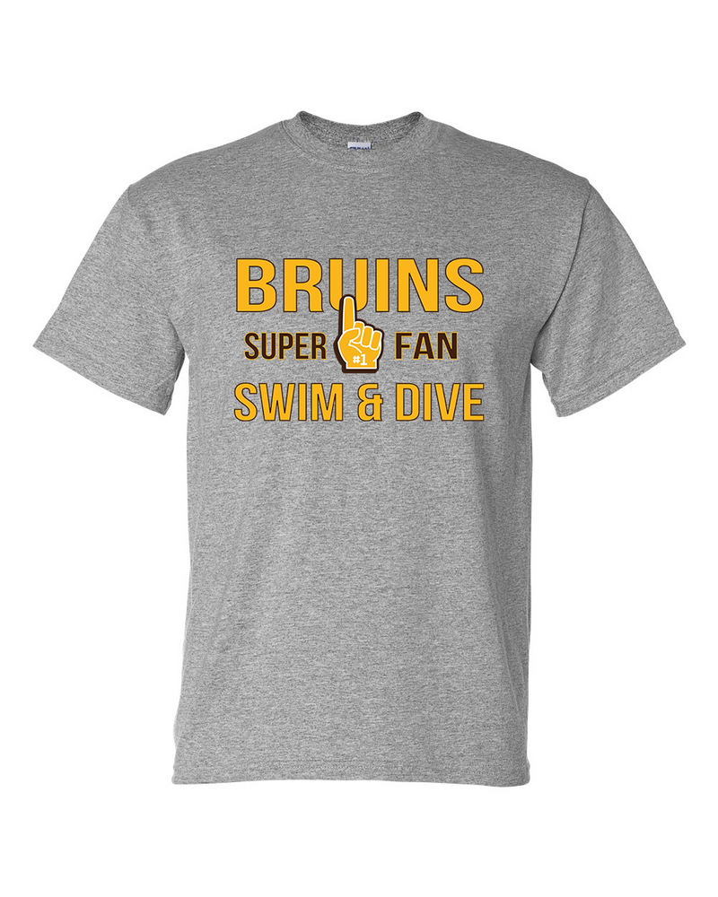 Bruins SUPER FAN T-SHIRT