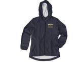 Bruins Ladies' Windbreaker