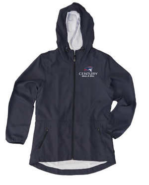 Patriots Team WOMEN'S SIZED Windbreaker