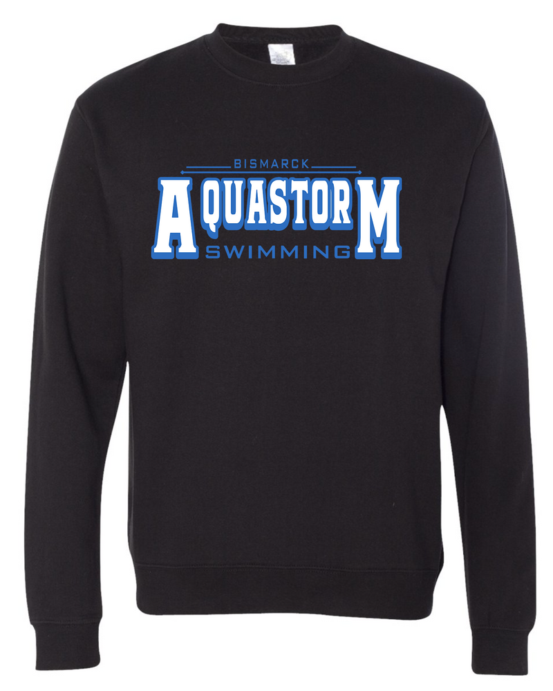 Crewneck Sweatshirt (Alt. Design 1)