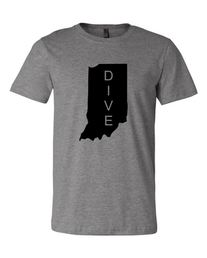 Dive INDIANA T-shirt