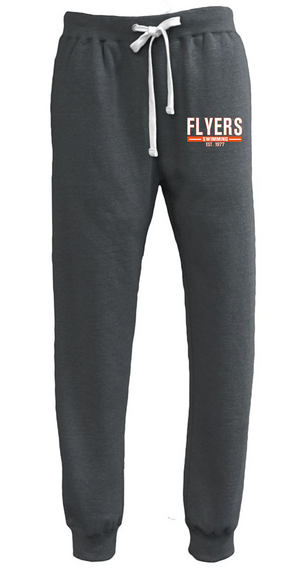 Adult Flyers Throwback Joggers