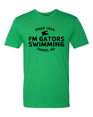 Gator Short Sleeve T-shirt (Since 1959)