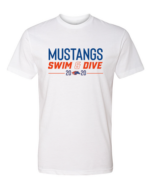 Mustangs TEAM T-SHIRT