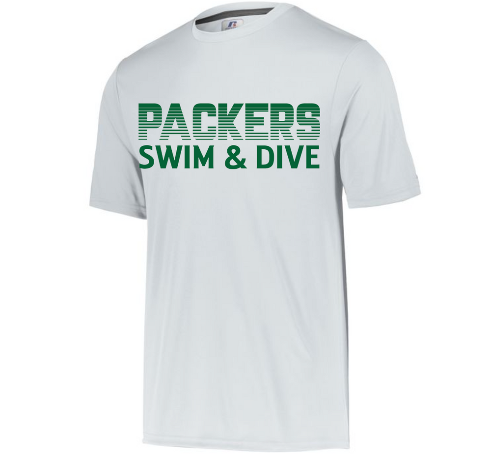 Packer Short Sleeve DriFit T-shirt