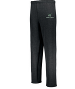 Packer EMBROIDERED Open Bottom Sweatpants