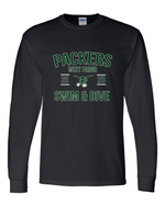 Packers Team Assorted Colors Long Sleeve T-shirt