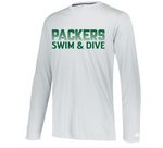 Packer Long Sleeve DriFit T-shirt