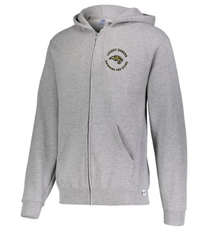 Sabers Dri-Power Team Fleece Zip-Up Hoodie