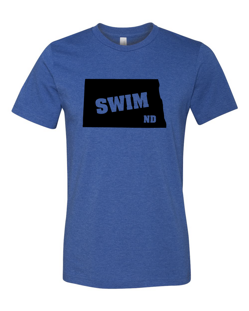 Swim ND T-shirt