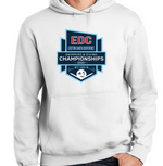Central Zone Championship Hoodie (INCLUDES BOTH FRONT & BACK DESIGN)