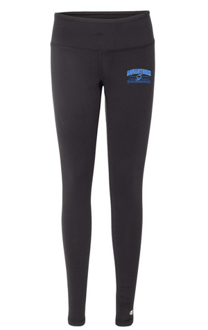 Women's Everyday Performance Leggings (Alt. Design 2)