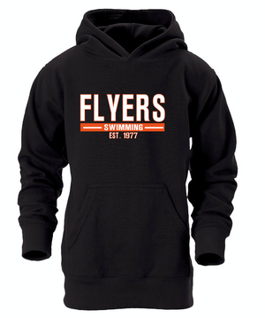 Flyers Youth Hoodie