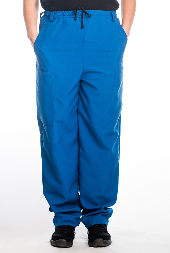 Unisex Scrubs Cargo Pant - Various Colours