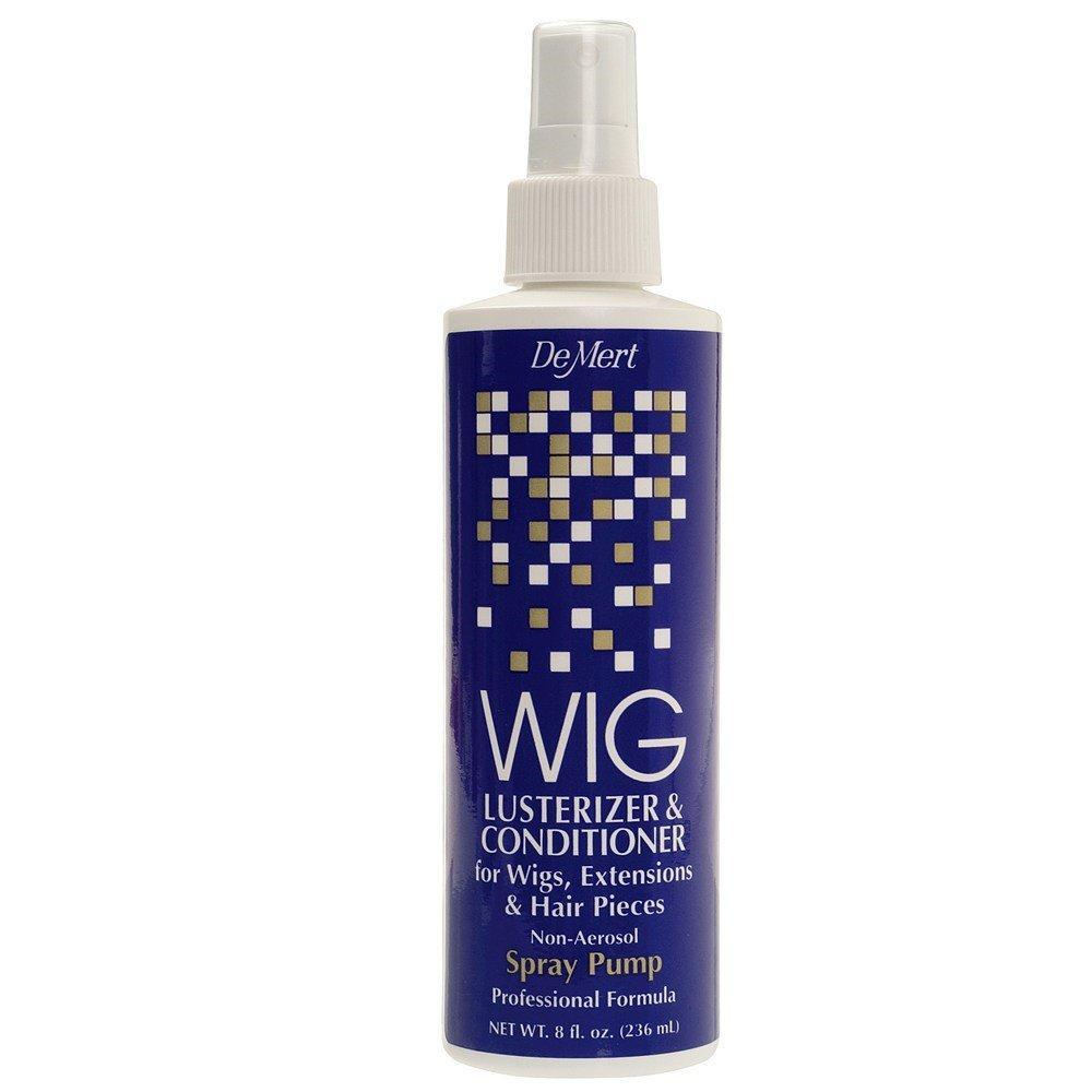 DeMert Wig Lusterizer & Conditioner