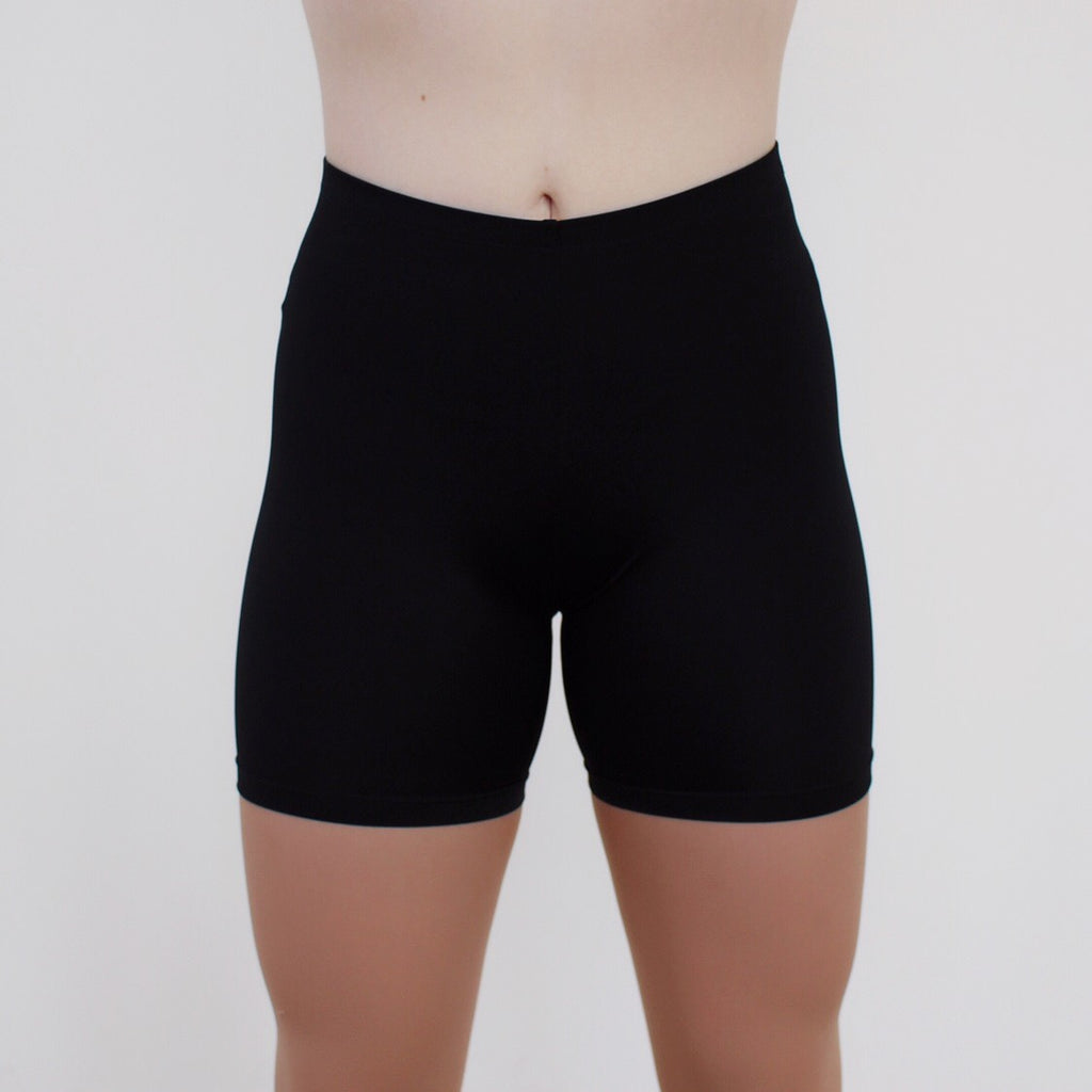Bike Pants - Plain Lycra