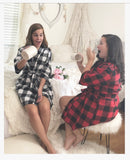 Dixie Flannel Bridesmaid Robes - Shop On Eleven