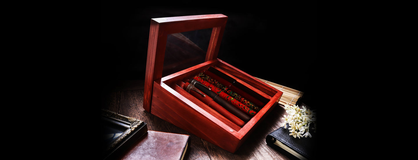 Dream Pen box